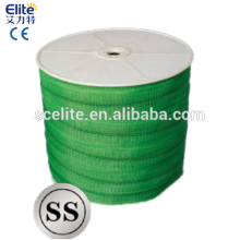 strands stainless steel fence Tape