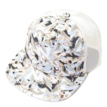 Sublimation Hawaiian Snapback Hats Casquettes