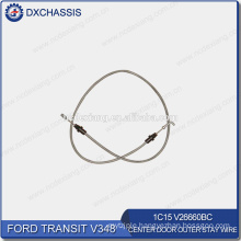 Genuine Transit V348 Door Outer Stay Wire 1C15 V26660BC