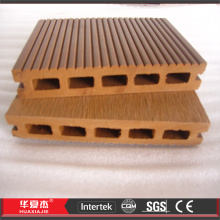 ASA Anti-slip WPC Decking Boards