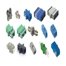 High quality SC/LC/ST/FC Fiber Optic Connector