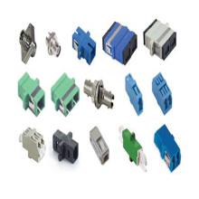 Conector de fibra óptica SC / LC / ST / FC de alta qualidade