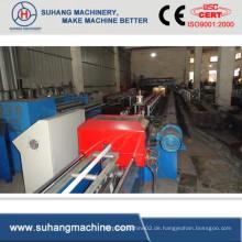 Polyurethan-Injektions-Schaum-Kalt-Walzen-Umformmaschine