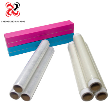 Clear Strong Rolls Transparency PVC-plastfilm