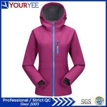 Модная верхняя одежда Куртки Softshell женщин (YRK114)