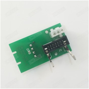 BOARD FOR 1000 SERIES RECONIZE SOLVENT