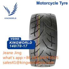 Qingdao Motorcycle Tire 120-70-17 150-70-17