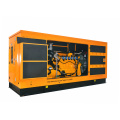 Googol 50Hz 250kw Gas Generator for Canton Fair Show
