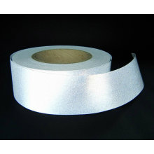 Reflexiva de tecido elástico lateral dobro por desgaste de corrida