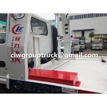 ISUZU Road Recovery Vehicle Tow Wrecker