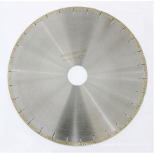 Manufacture Direct Diamond Saw Cutting Blade Diamond Cutting Disc for Quartz
