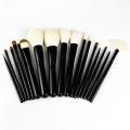 Best Seller Makeup Brushes escovas de pelo de cabra personalizadas