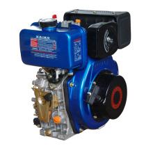 Diesel-Elektrostarter mit 9 PS-Motor / gebrauchte landwirtschaftliche Motoren (KA186FA)