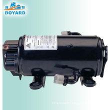 12volt automotive electric compressor for aircon of vehicle truck cabin locomotive