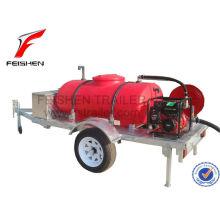 fire fighting trailer