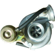 Turbocharger (TBO392) for Volkswagen 8.150, Mwm 4.10