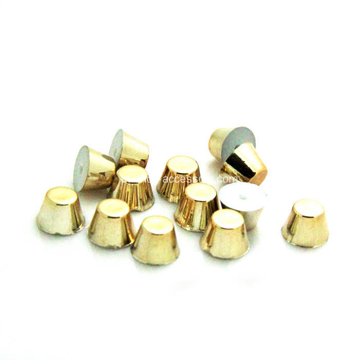 Os rebites do ABS de 12x7x7mm deram forma ao cone truncado