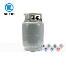 lpg gas cylinder prices propane cylinder cooking and heating use bottled size and colour