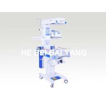 A-210 luxuoso aquecedor infantil para uso hospitalar