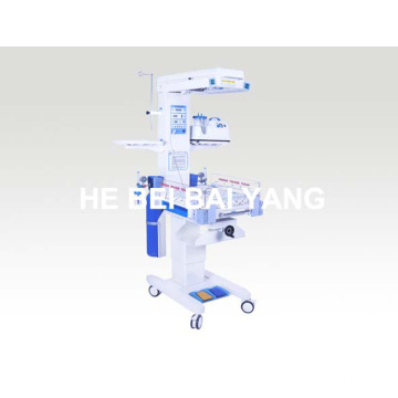 a-210 Luxurious Infant Warmer for Hospital Use