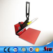 SGS CE aprobó la máquina de prensa de calor de alta presión