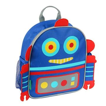 ROBOTS MODELLING BACKPACK -0