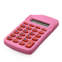 8 Dollar New Pocket Calculator Cadeau promotionnel