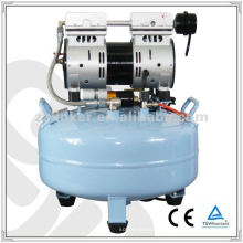 Compresseur d'air dentaire certifié CE approuvé