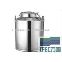 Ковши транспортной доильной серии (IFEC-EC100001)