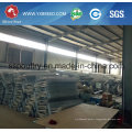 Chick Farm Equipment with Automatic Manure Cleaning System
