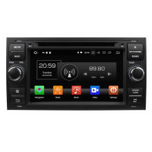 android dvd gps для Ford Fusion 2006-2011