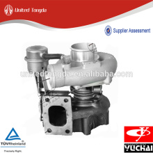 Turbocompressor Genuíno Yuchai para G4700-1118020B