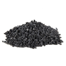 China supply Low Sulfur CPC 1-5mm cheap Calcined Petroleum Coke