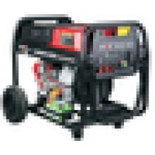 small silent diesel generator