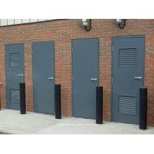 Portas classificadas de fogo com resistência máxima ao fogo com melhores preços