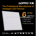 Super Narrow Frame Stylish Design 42W 100lm/W LED Panel Light