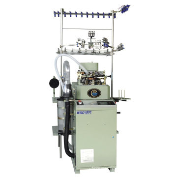 Socks Knitting Machine with Durable to Use