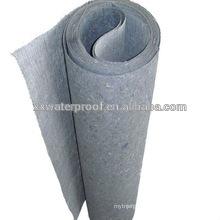 Tapis de toiture en fibre de verre