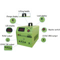 Espeon Heißer Verkauf Home Energiespar Mini Solar Power Light System