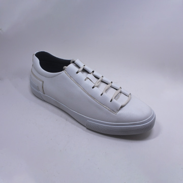 British Style Men Causal Shoes Leather Men Shoes