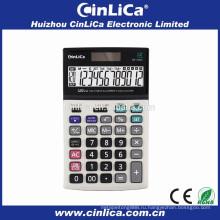 12-значный двойной власти электронный научный калькулятор налогов скачать DS-120LC