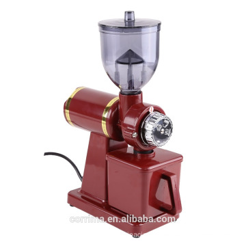 Automatic Concial Flat Burr Grinder with Rohs/CE/GS
