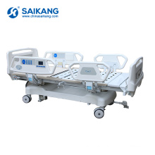 SK009 Seven Function Electric Hospital Bed For The Elderly