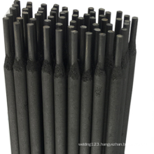 HRC 55-59 free sample high qualty graphite coating hardfacing welding electrode for hammer head