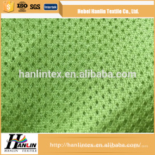 China Wholesale Custom polyester high density mesh fabric for chair