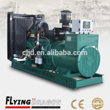 Rife frequency 200kw 250kva power generator set with China home brand diesel engine