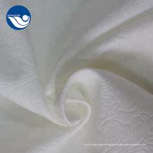 Gefärbte Plain Polyester Plain Mini Matt Stoff
