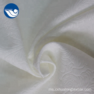Plain Plain Polyester Plain Mini Matt Fabric