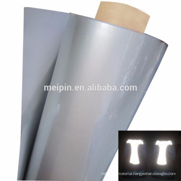 Reflective PU for shoes 0.6mm/0.8mm/1.4mm