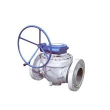 Top Entry Ball Valve-API 6D